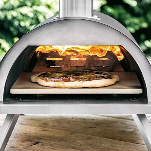 Con Nero prepare las mejores pizzas caseras sanas