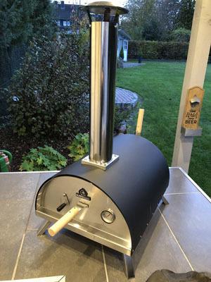 burnhard nero outdoor pizza oven,burnhard horno para pizzas,hornos portatiles para pizza,hornos para pizza portatiles,horno portátil para pizza