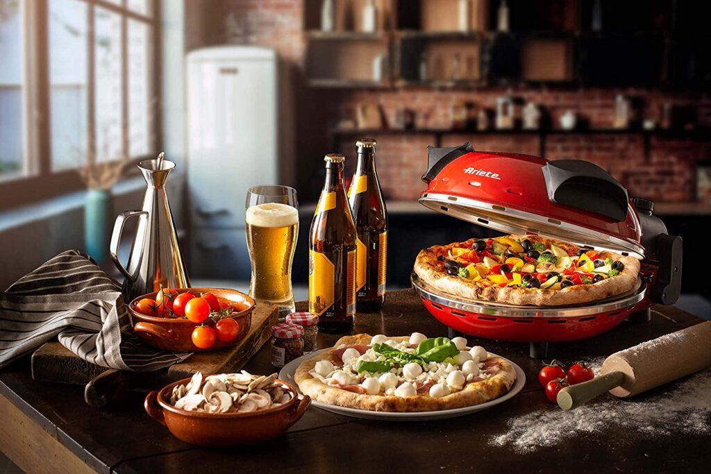 fornetto ariete 909,ariete 909 confraternita,ariete fornetto pizza 909