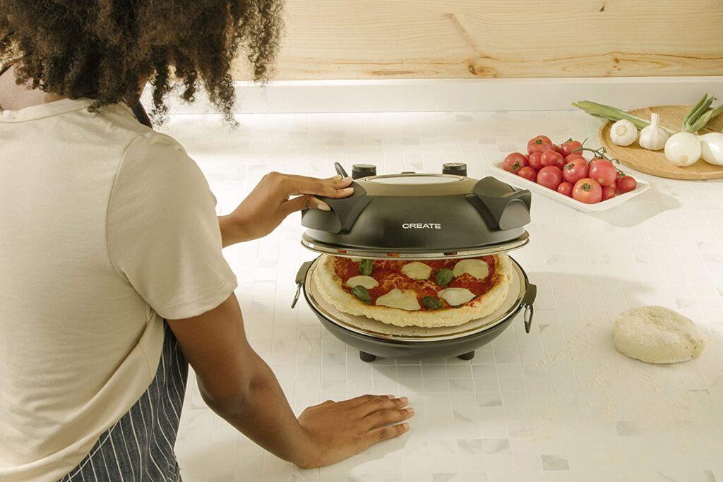 horno para pizza pequeño,horno para pizza temperatura,horno para pizzas electrico
