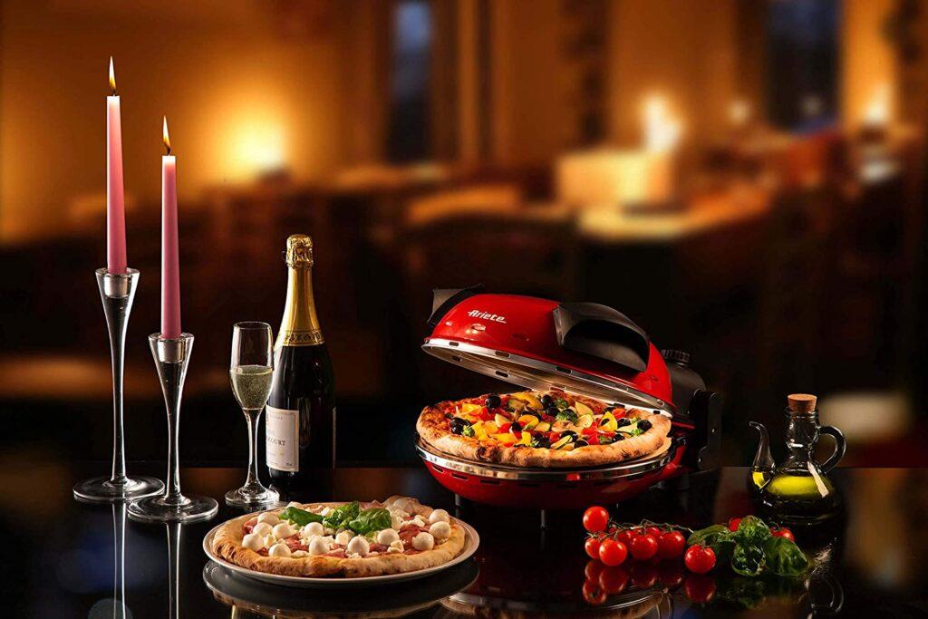 ariete 909 pizza recensione,ariete 909 offerta,ariete 909 test