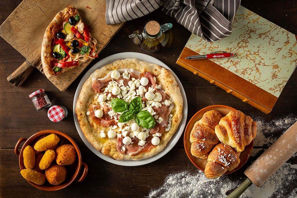 ariete 909 da gennaro pizzasütő,ariete 909 pizza trovaprezzi,forno ariete 909 prezzo