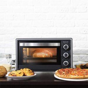 hornos portatiles amazon,hornos portatiles,cecotec bake&toast 790,hornos moulinex sobremesa opiniones,mejores hornos de sobremesa